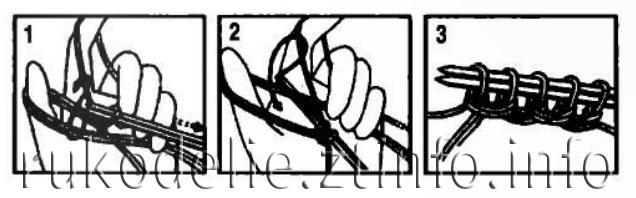 крестообразный-набор-петель