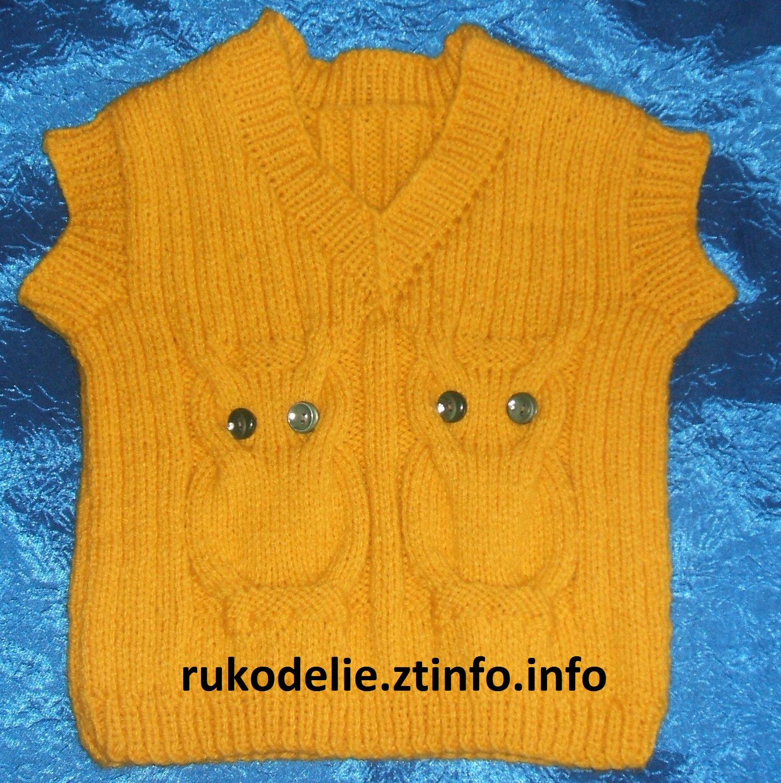 Схему вязаний кофт на 3 года