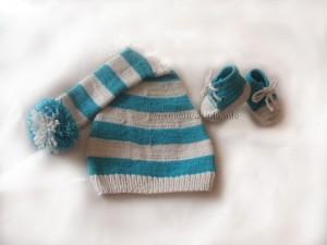 Гномик-для-новорожденных