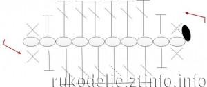 схема-листика