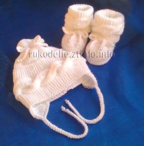 тапочки для ребенка 1 год