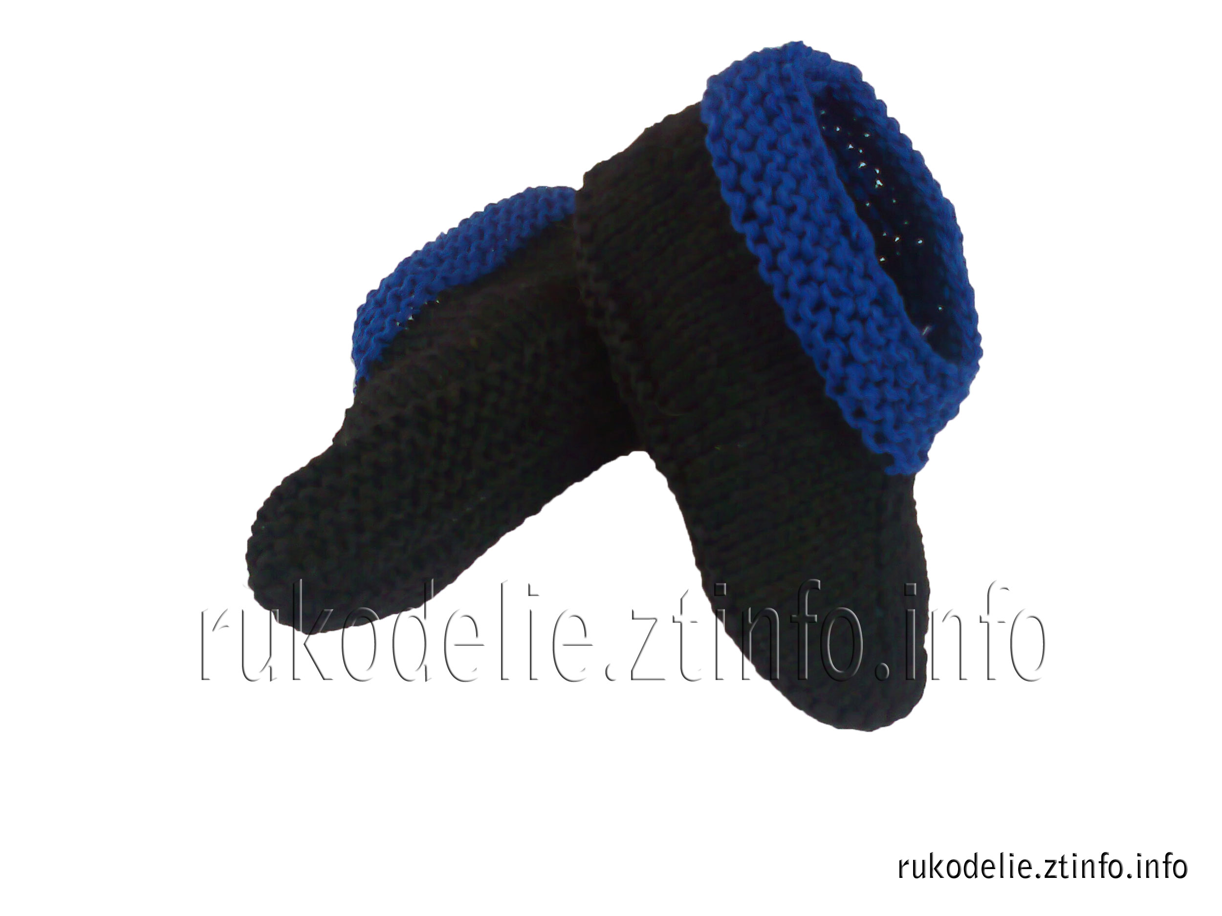 схема вязание спицами шапочки на 10-12 месяцев