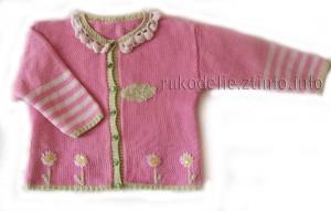 розовый-жакет-с-ромашками