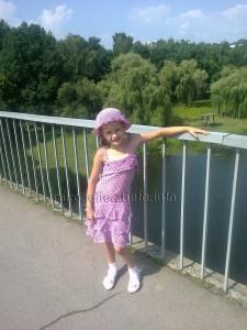 Ажурное платье и шляпка крючком