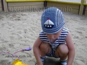 шапочка-для-мальчика